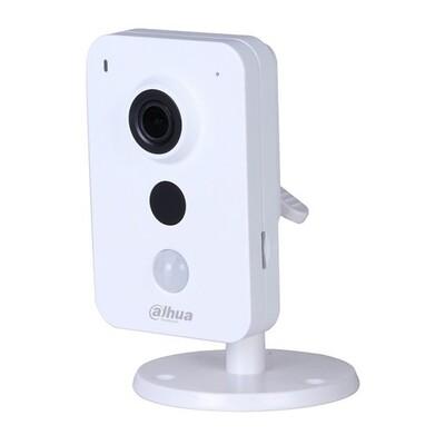 IP камера Dahua IPC-K15AP: описание, характеристики