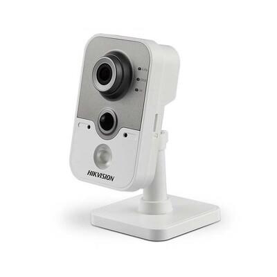 Hikvision DS-2CD2420F-I: описание, характеристики
