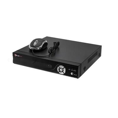 PoliceCam NVR-2104-P4: описание, характеристики