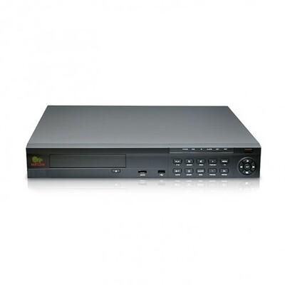 Сетевой видеорегистратор Partizan NVH-1622: описание, характеристики