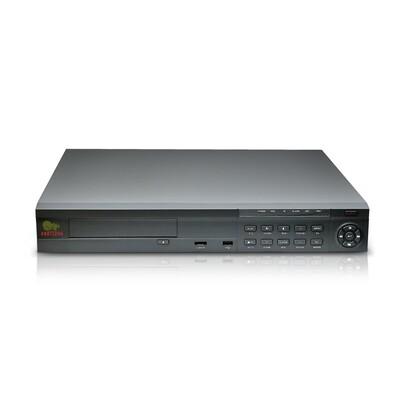 Сетевой видеорегистратор Partizan NVH-422: описание, характеристики
