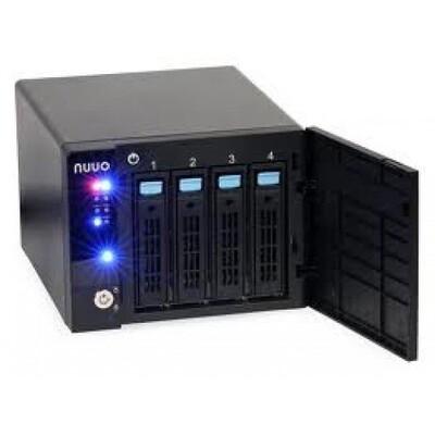 Сетевой видеорегистратор NE-4080 NUUO NVR mini 2: описание, характеристики